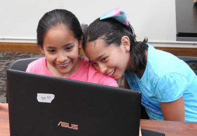 Coding Fun for All Ages